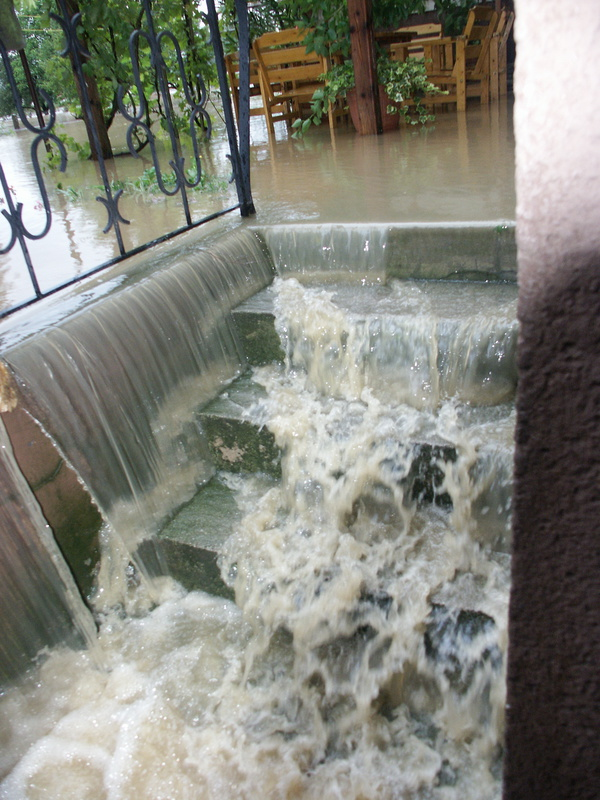 3 Common Causes Of Basement Flooding