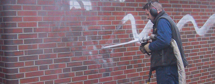 Dry Ice Blasting Services In Saskatoon Sk Brothers In